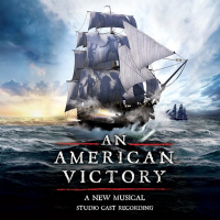 An American Victory Studio Cast CD